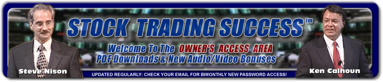 Stock trading success system download